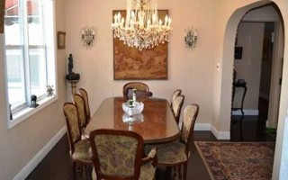 Recovery Dining Room