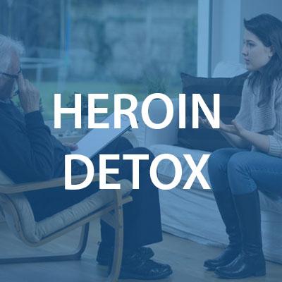 heroin-detox
